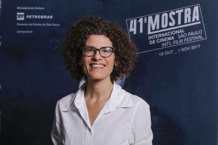 Yamina Zoutat, diretora do filme 6999 Portas