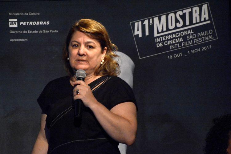 Instituto Itaú Cultural – I Fórum Mostra-Folha – Rumos do Cinema e do Audiovisual / Mesa 2 – Vídeo Sob Demanda: Consumo e Regulação – Débora Ivanov (diretora-presidente da Ancine)