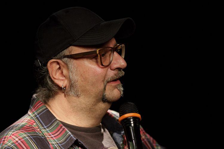 Espaço Itaú de Cinema – Augusta 4 / Memórias do Cinema – Di Moretti, roteirista e diretor