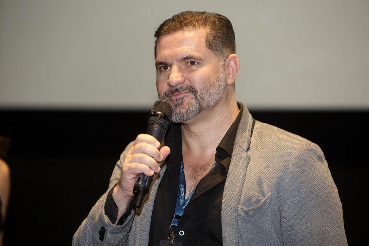Cinesesc / Cristiano Burlan, diretor de Antes do Fim, apresenta seu filme