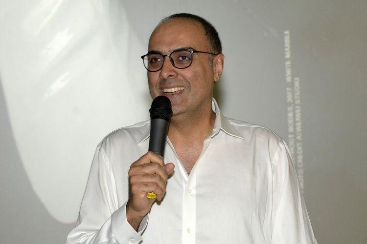 Espaço Itaú de Cinema – Frei Caneca 2 / Ahmad Kiarostami apresenta o filme 24 Frames, de seu pai Abbas Kiarostami