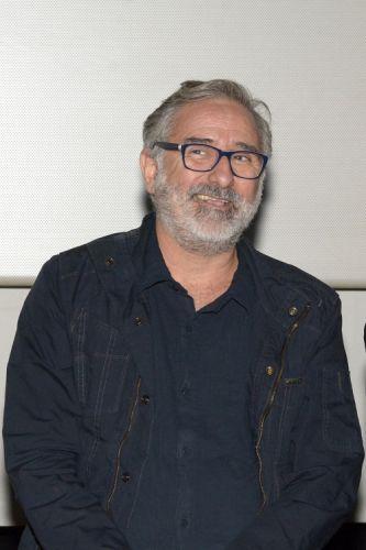 Espaço Itaú de Cinema – Frei Caneca 6 / O diretor Marcelo Gomes apresenta a sessão de seu filme, Cinema, Aspirinas e Urubus
