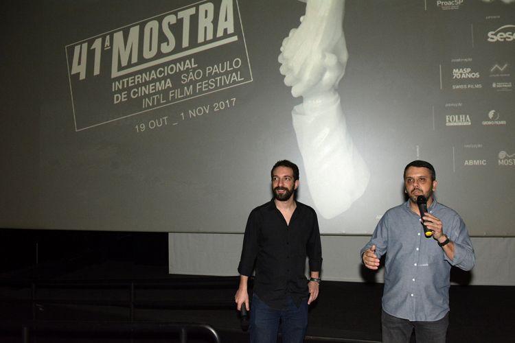 Espaço Itaú de Cinema – Frei Caneca 2 / Eduardo Ades e Marcus Fernando apresentam seu filme Torquato Neto - Todas as Horas do Fim
