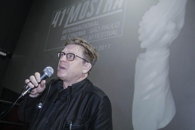 Reserva Cultural 2 / Henk Handloegten, diretor de Babylon Berlin, apresenta seu filme