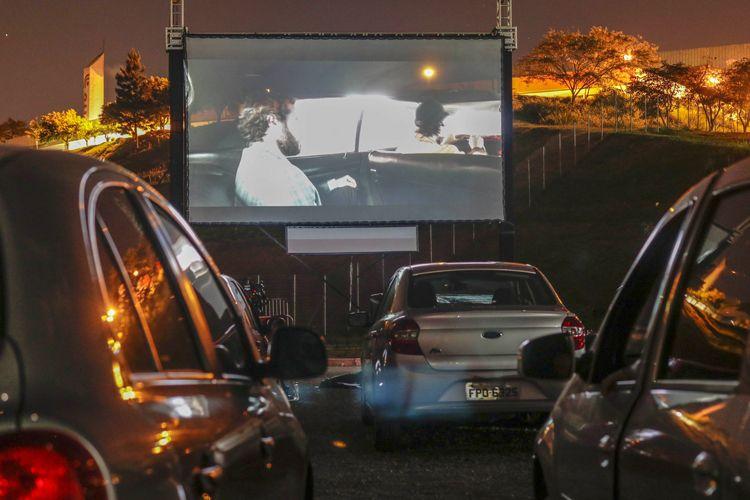 Sesc Osasco – Cine Chaparral / Sessão do filme El Inca, de Ignacio Castillo Cottin