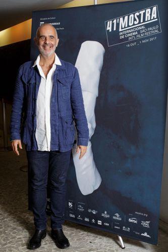 Henrique Goldman, diretor do filme O Nome da Morte