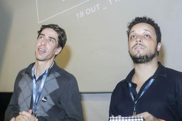 Espaço Itaú de Cinema – Frei Caneca 6 / Jakob Preuss, diretor de Quando Paul Atravessou o Mar - Diário de um Encontro, apresenta seu filme