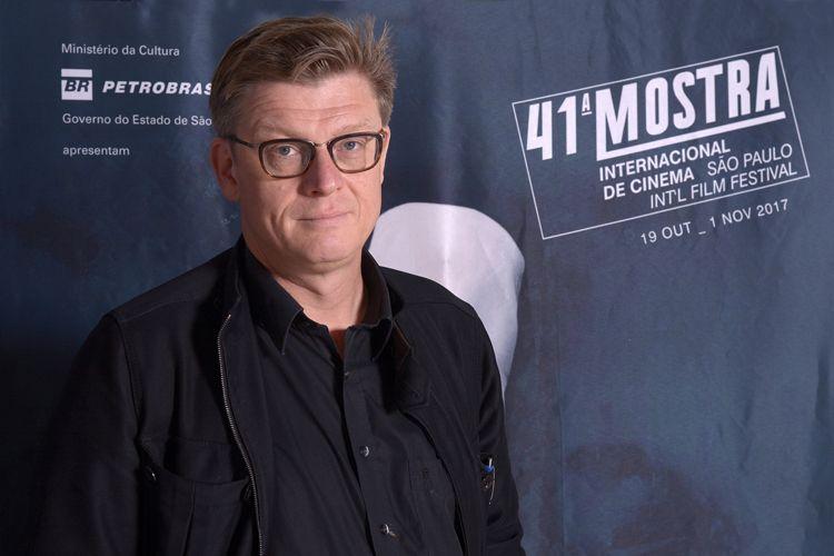 Henk Handloegten, diretor do filme Babylon Berlin e membro do júri da 41ª Mostra