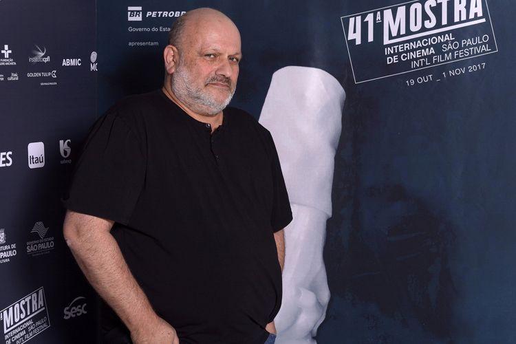 Eran Riklis, diretor do filme Abrigo e membro do júri da 41ª Mostra