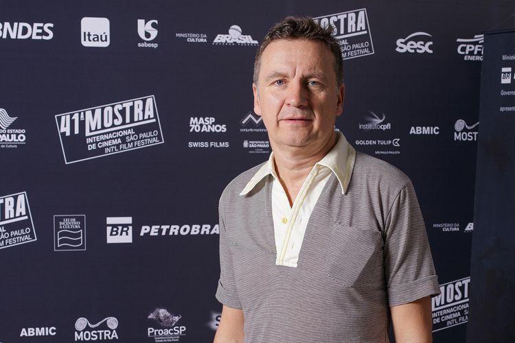 Juan Figueroa, diretor do filme Sobrenatural