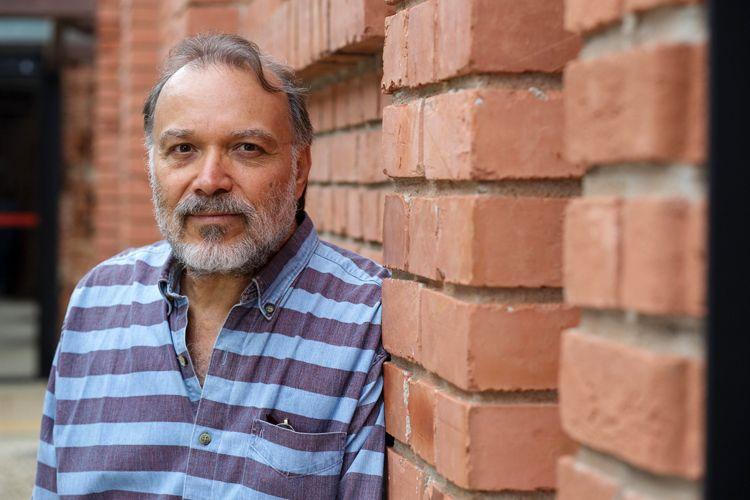 Evaldo Mocarzel, diretor do filme Até o Próximo Domingo