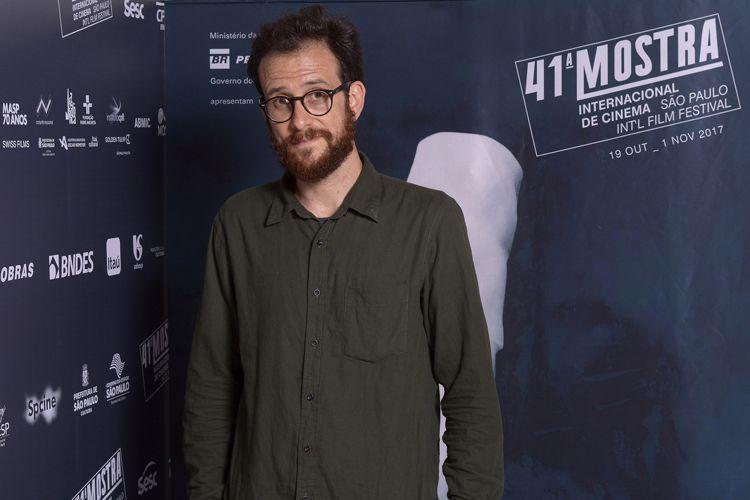 Victor Ribeiro, diretor do filme Aqualoucos