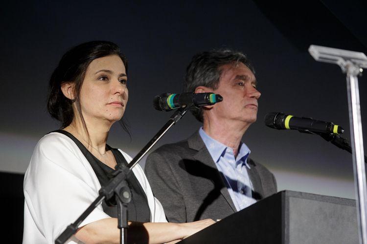 Cinearte 1 / Renata de Almeida e Serginho Groisman
