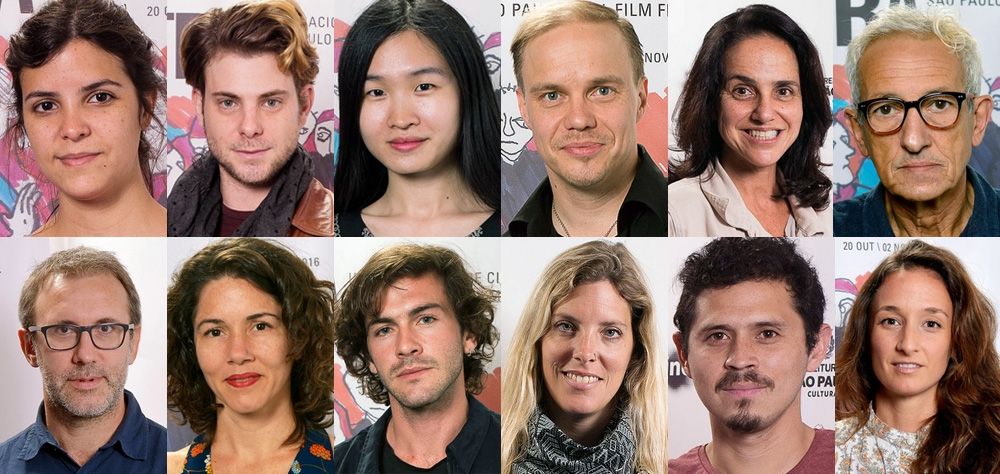 Read interviews with directors, actors and producers who came to the 40th Mostra