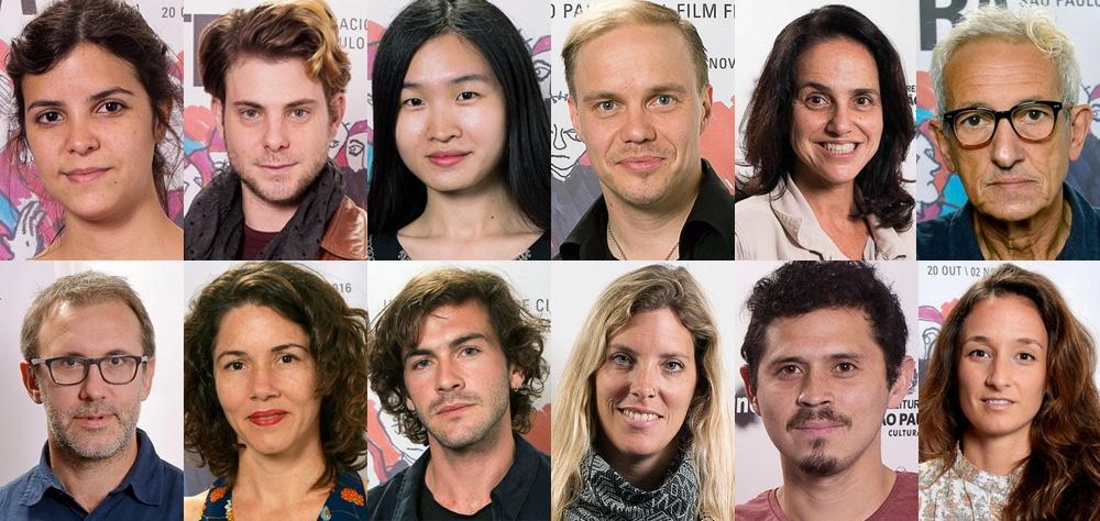 Leia entrevistas com diretores, atores e produtores que estiveram na 40ª Mostra