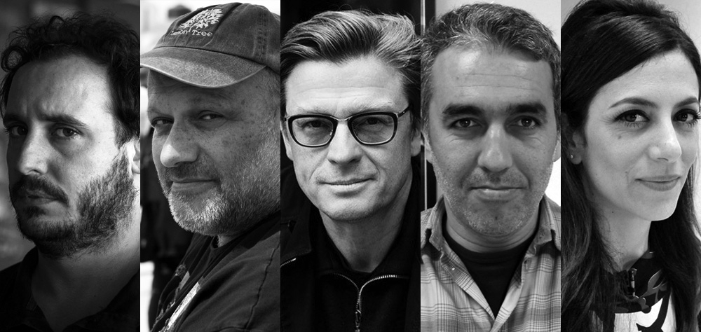 Meet the jury of Mostra