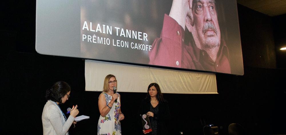 """""""Estamos vivendo uma redescoberta de Alain Tanner"""", diz Catherine Ann Berger, diretora da Swiss ..."""